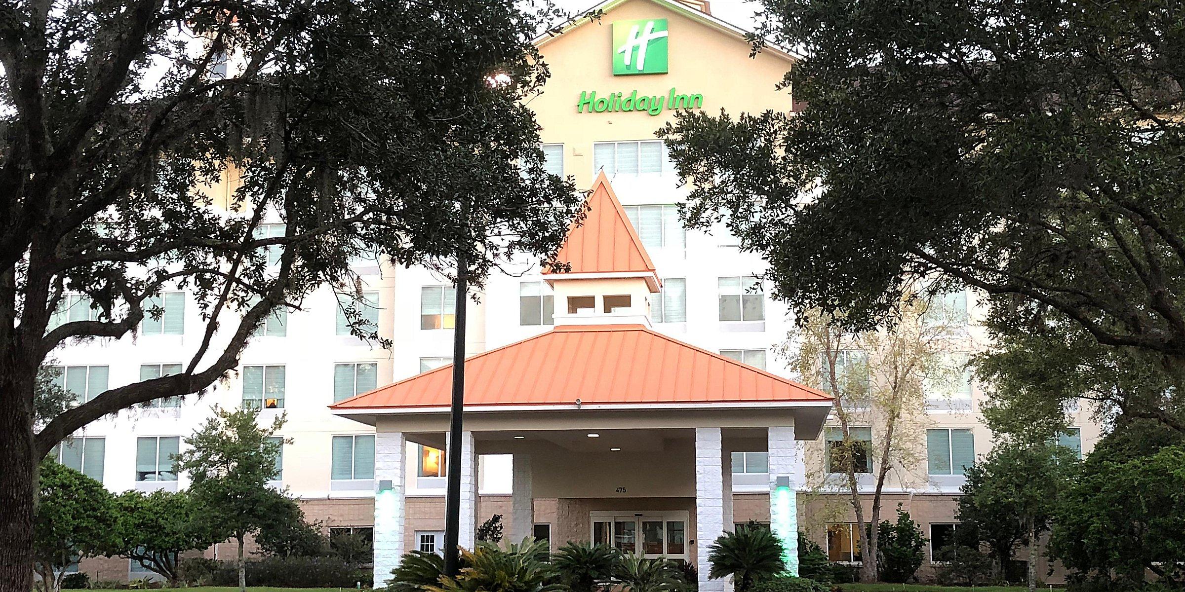 Holiday Inn St Augustine - World Golf Hotel by IHG
