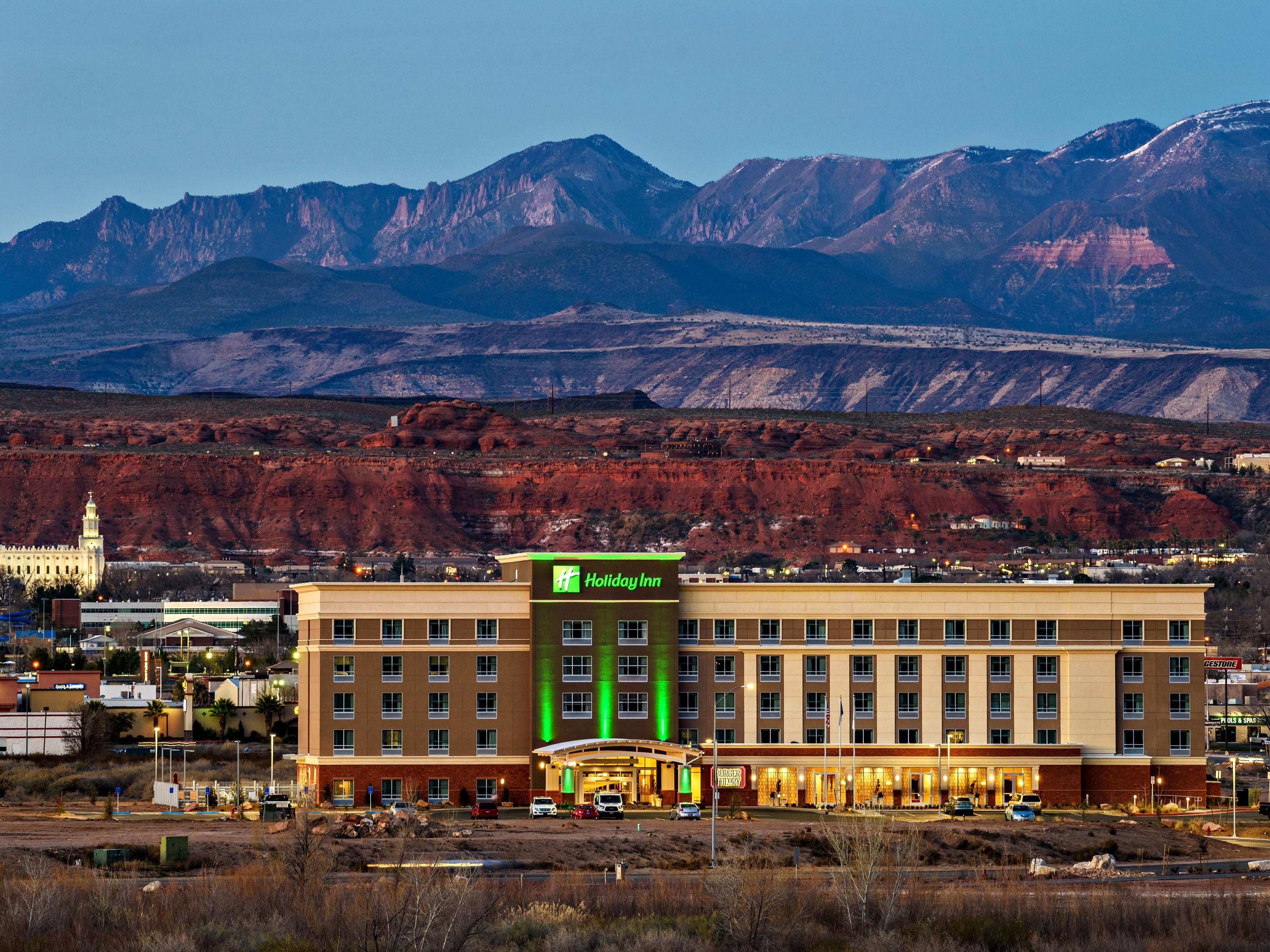 Moab Utah Hotels