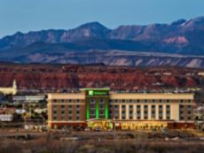 Holiday Inn ST. GEORGE CONV CTR in Washington, Utah