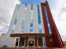 Holiday Inn Salamanca in Salamanca, Mexico