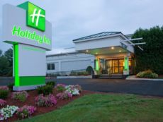 Holiday Inn Salem (I-93 At Exit 2) in Tewksbury, Massachusetts