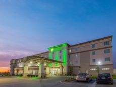 Holiday Inn Salina in Mcpherson, Kansas