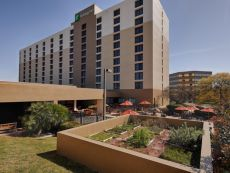 Holiday Inn San Antonio- Int`L Airport in New Braunfels, Texas