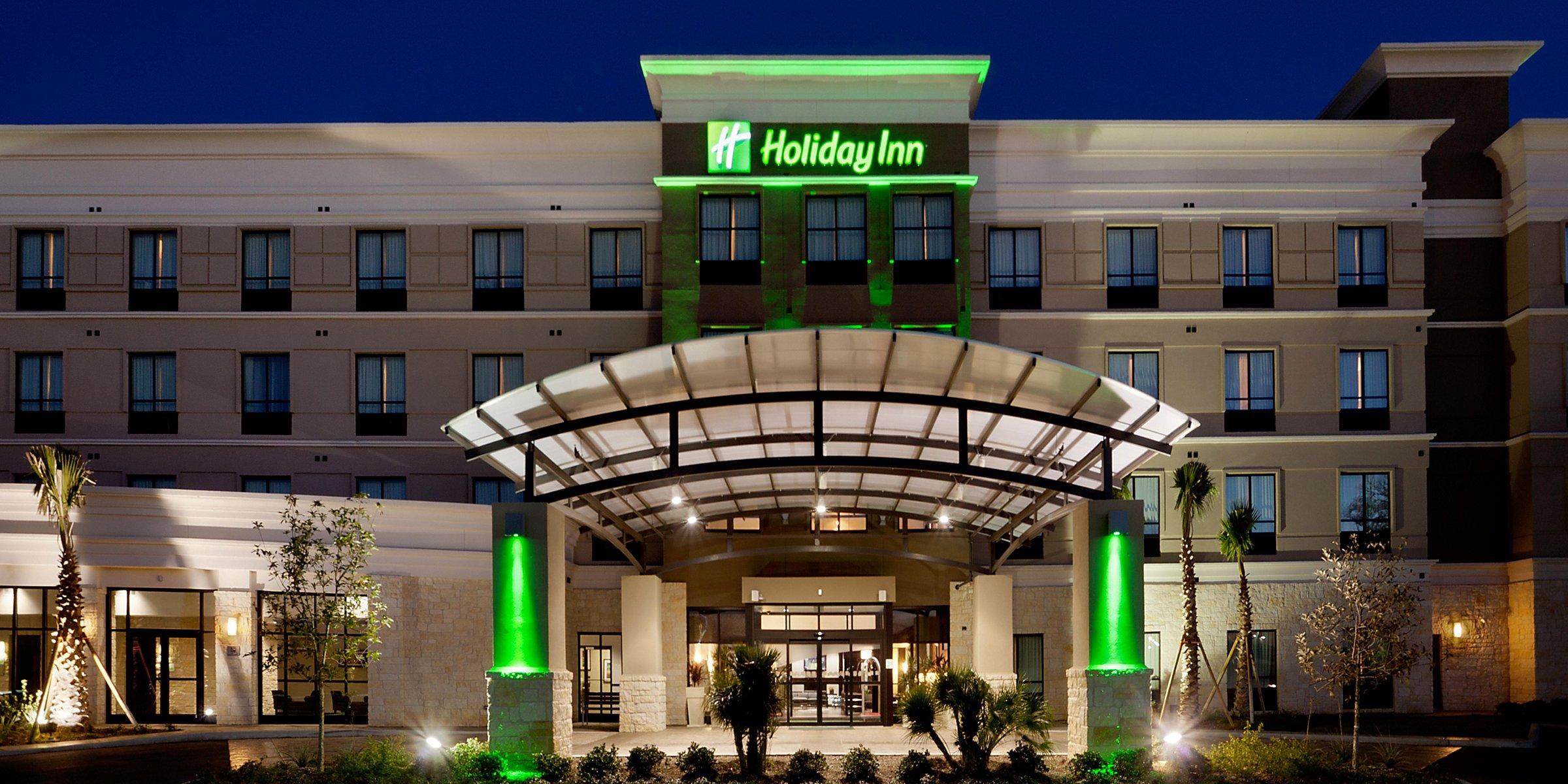 Holiday Inn San Antonio N - Stone Oak Area Hotel   Book Direct & Save