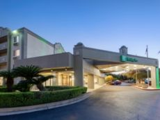 Holiday Inn San Antonio-Dwtn (Market Sq) in San Antonio, Texas