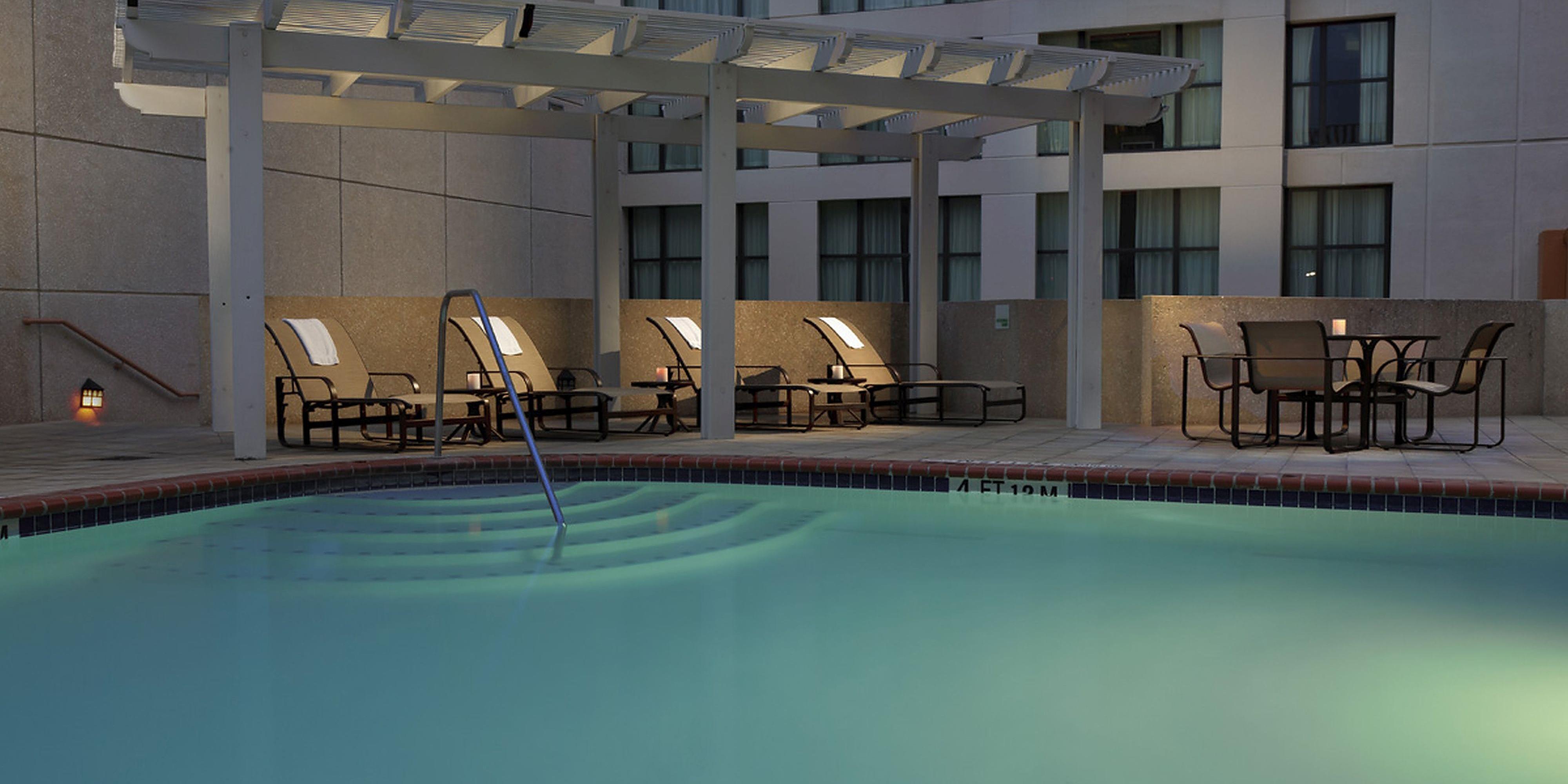 Hotels near San Antonio Riverwalk | Holiday Inn San Antonio ...