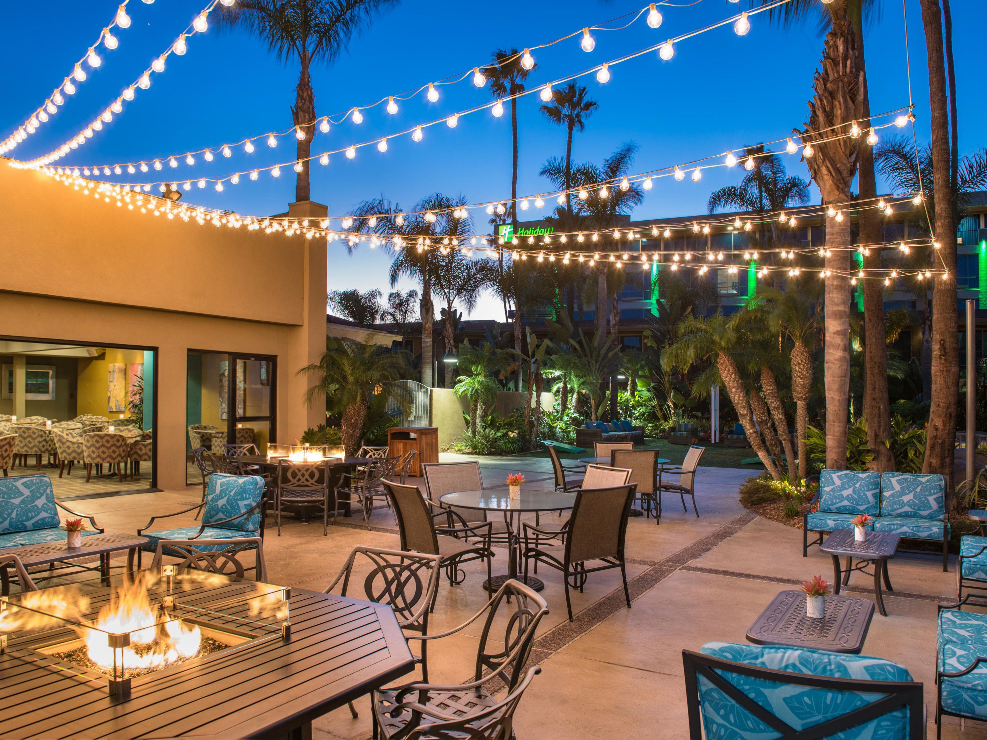 Holiday Inn San Diego - Bayside Hotel by IHG