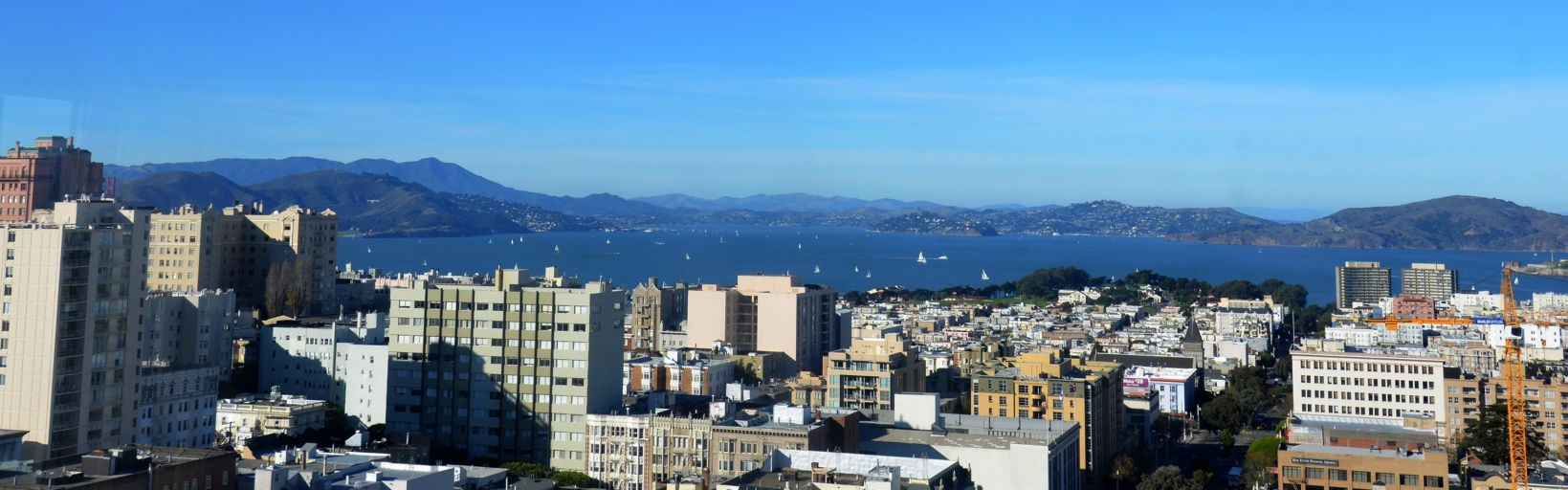 Holiday Inn San Francisco-Golden Gateway Hotel by IHG