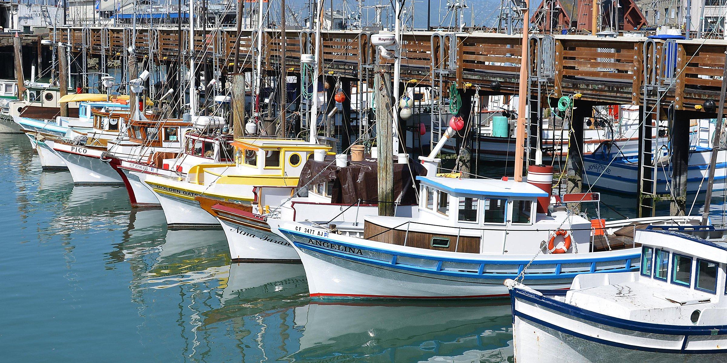 Fisherman S Wharf Hotels Near Pier 39 Holiday Inn San