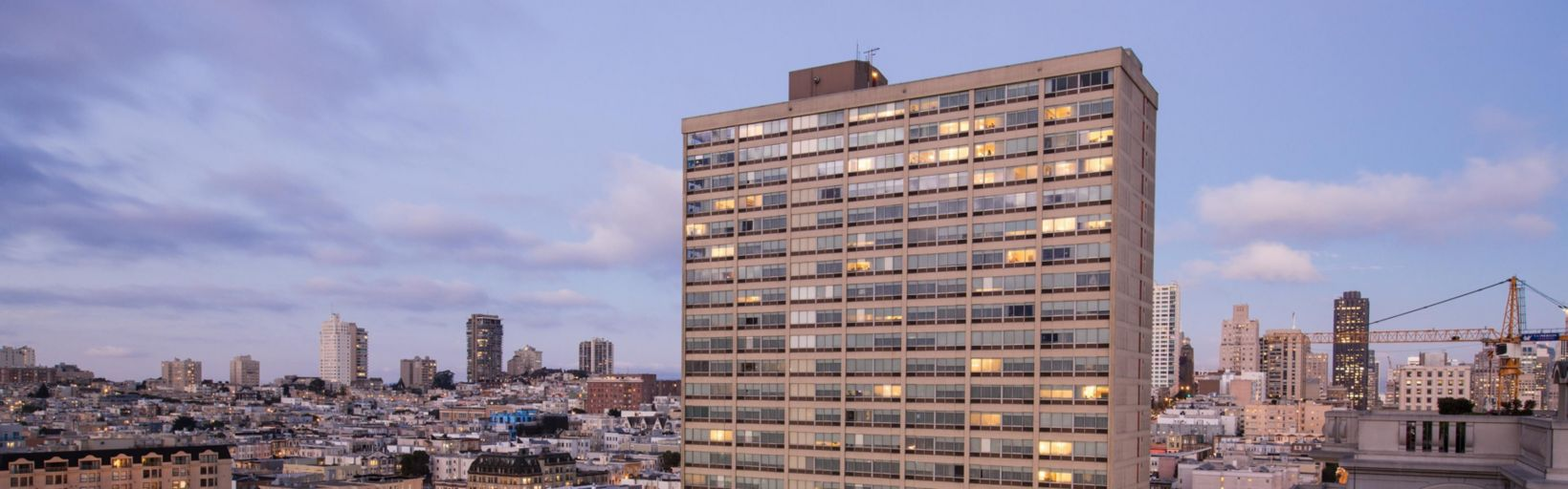 holiday inn san francisco golden gateway hotel by ihg