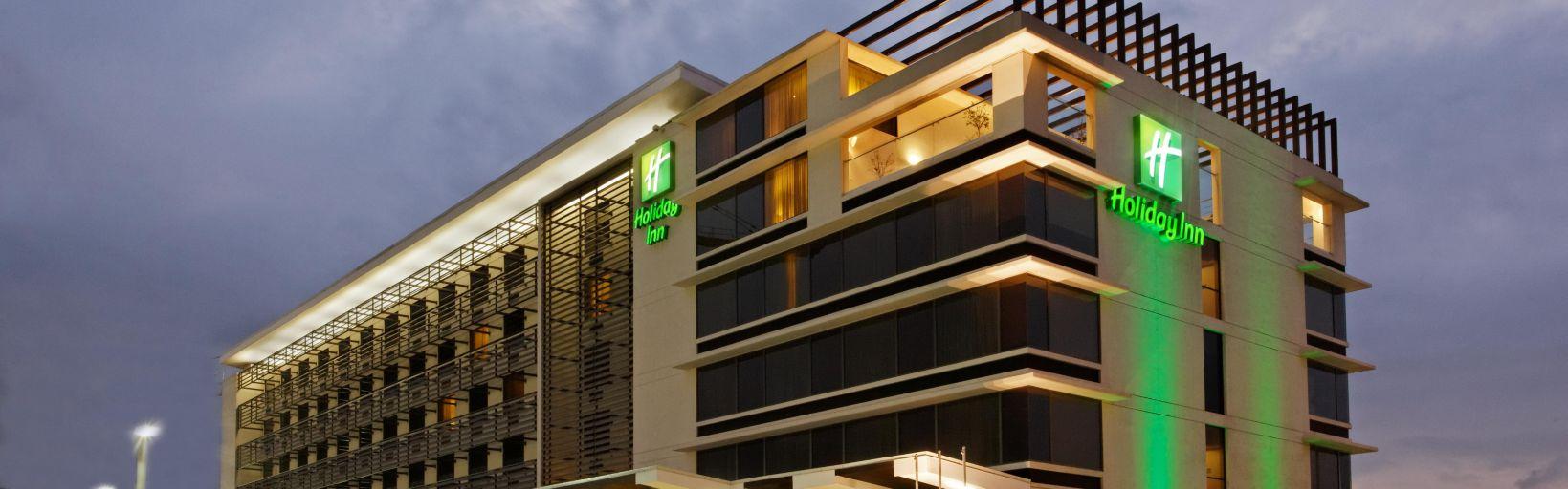 Holiday Inn San Jose Escazu Hotel by IHG