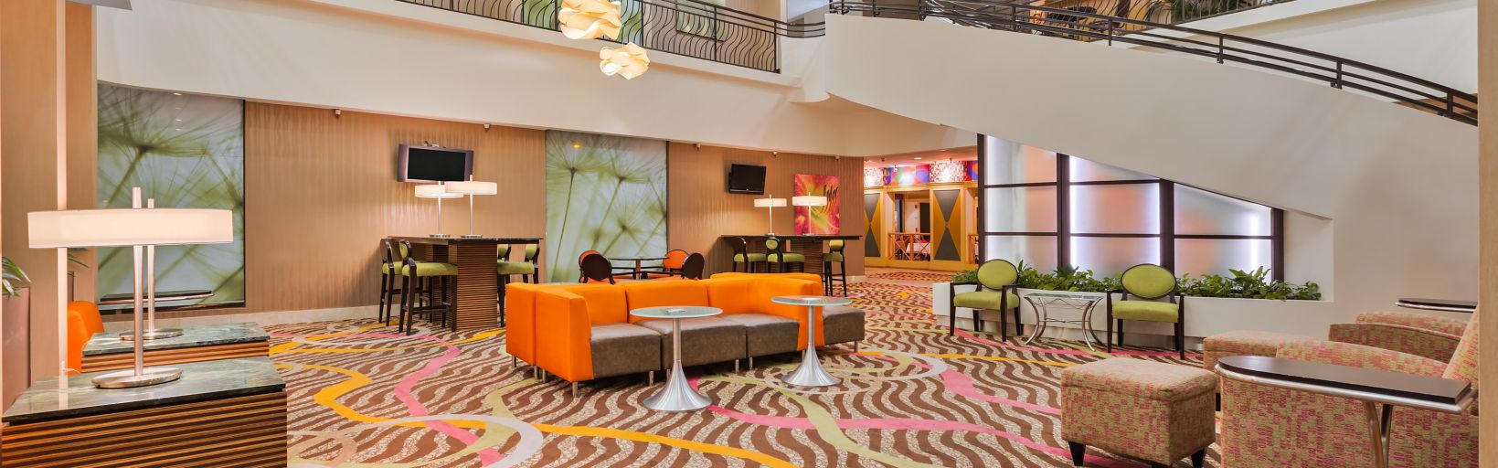 Holiday Inn San Jose - Silicon Valley Hotel by IHG