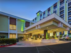 Holiday Inn San Jose - Silicon Valley in Milpitas, California