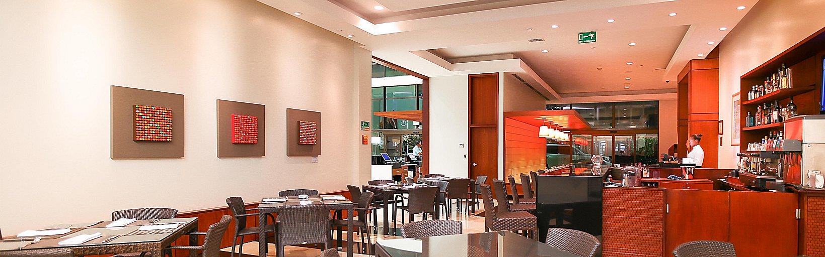 Restaurants Near Holiday Inn San Jose Escazu