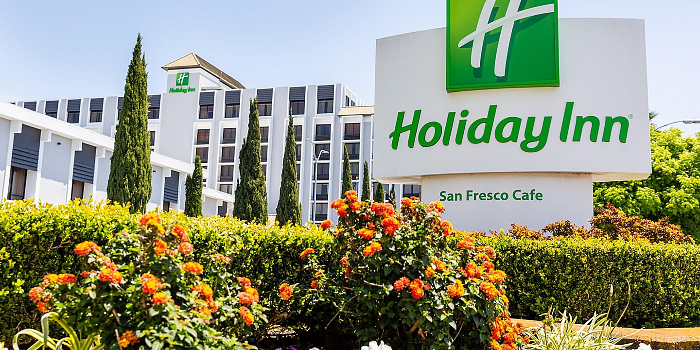 Holiday Inn San Jose - Silicon Valley Hotel by IHG on mu map, northern europe map, ca map, central europe map, mco map, western europe map, osi map,