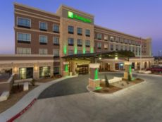 Holiday Inn San Marcos in Seguin, Texas