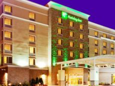 Holiday Inn Richmond Airport in North Chesterfield, Virginia