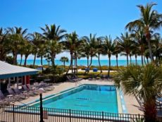 Holiday Inn Sanibel Island in Sanibel, Florida