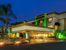 Holiday Inn Santa Ana-Orange Co. Arpt in Garden Grove, California