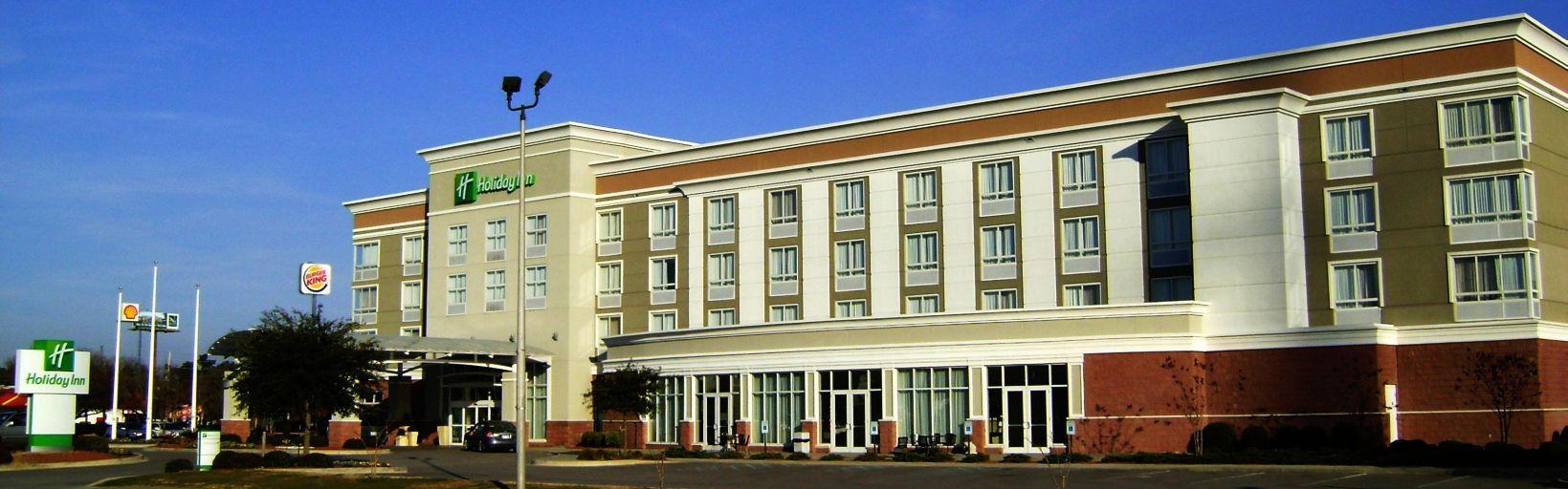 Welcome To Holiday Inn Santee South Carolina