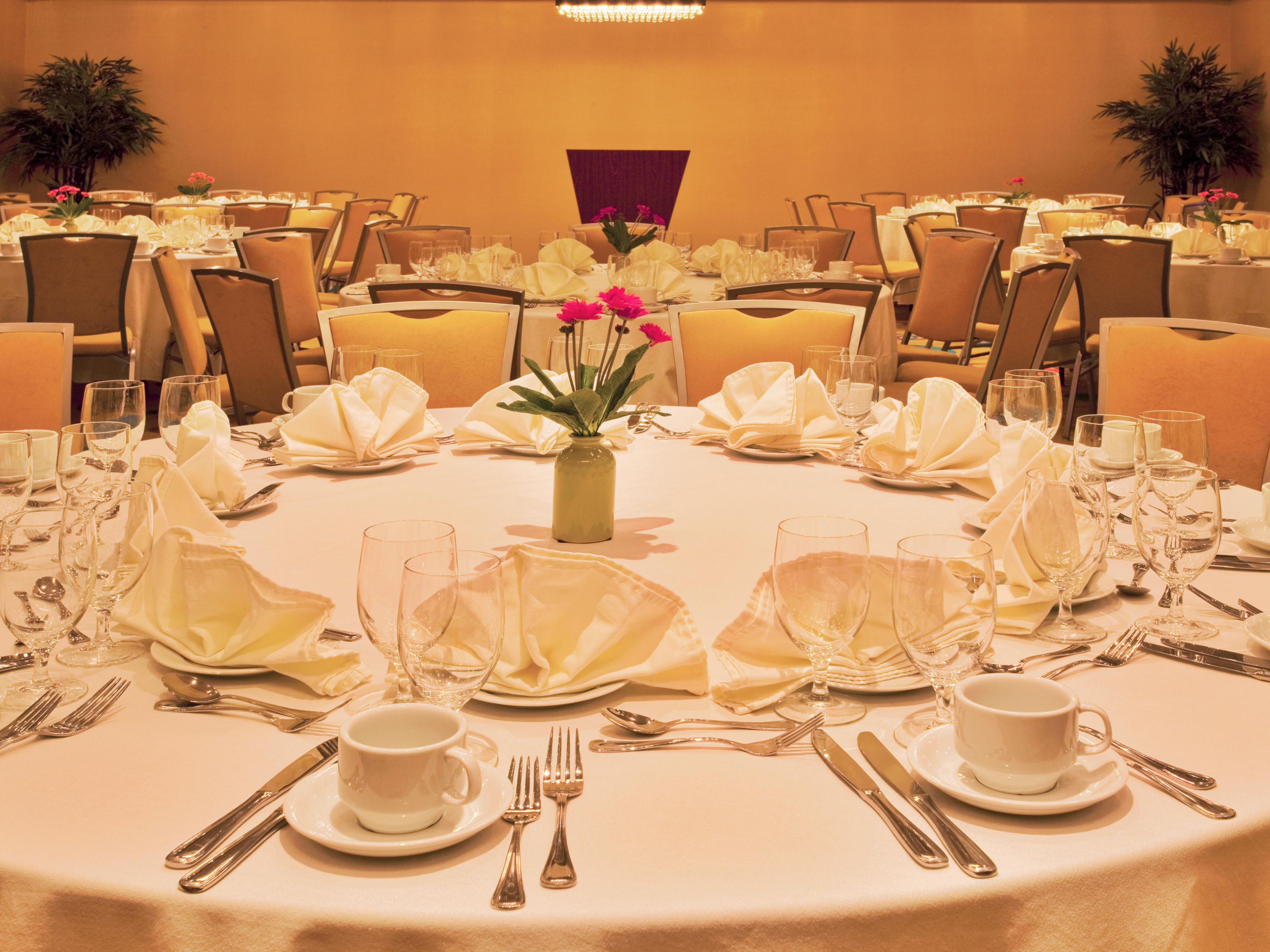 Holiday Inn Sarasota Airport Catering and Wedding