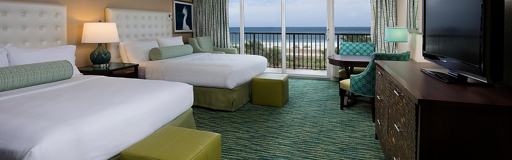 Holiday Inn Sarasota Lido Beach The