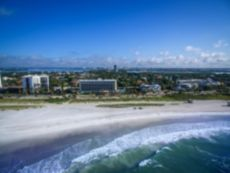 Holiday Inn Sarasota-Lido Beach-@The Beach