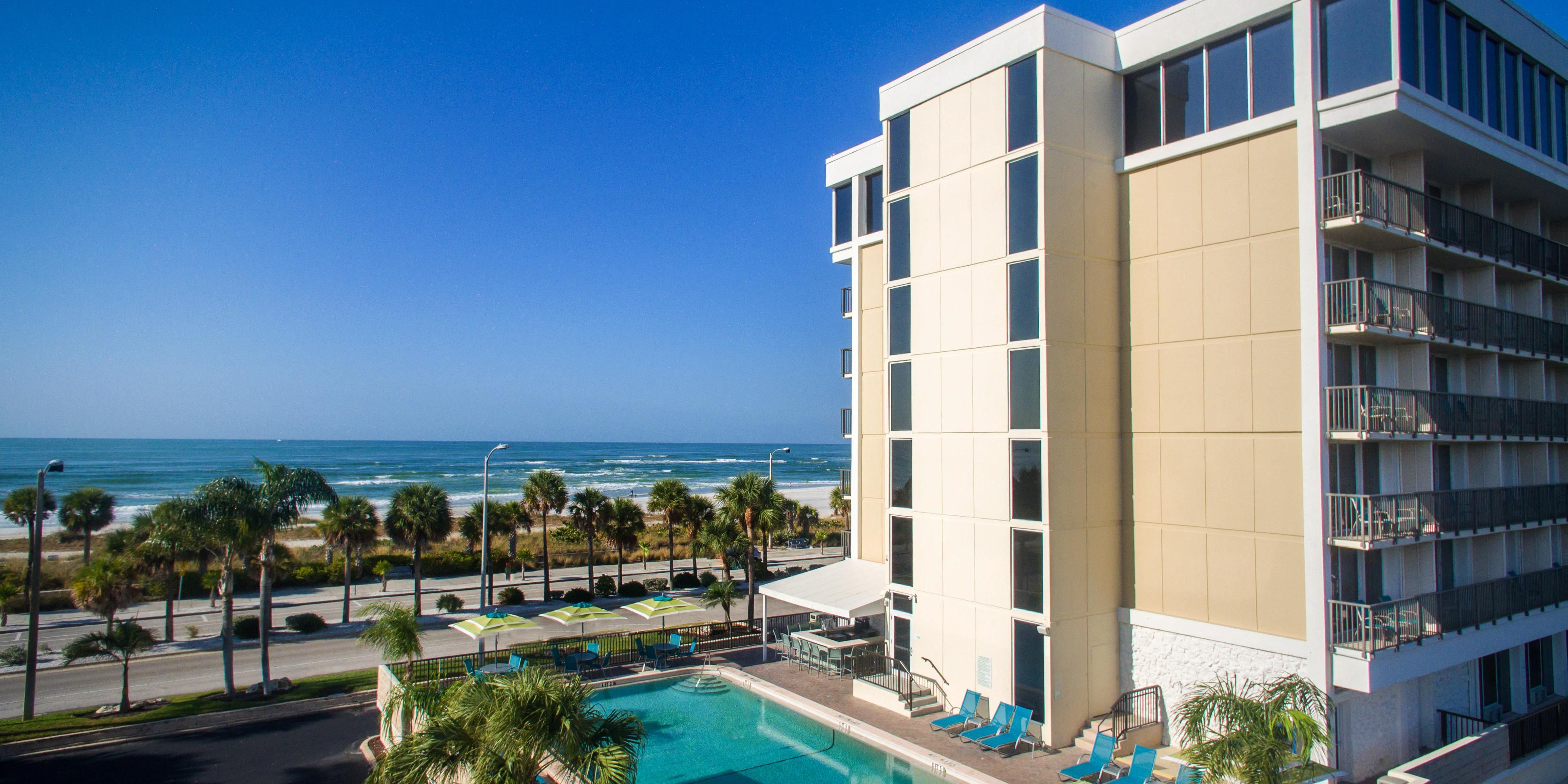 Holiday Inn Sarasota Lido Beach
