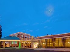 Holiday Inn Saratoga Springs in Saratoga Springs, New York