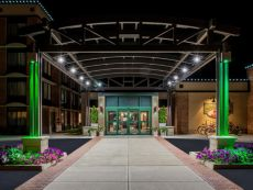 Holiday Inn Saratoga Springs in Latham, New York