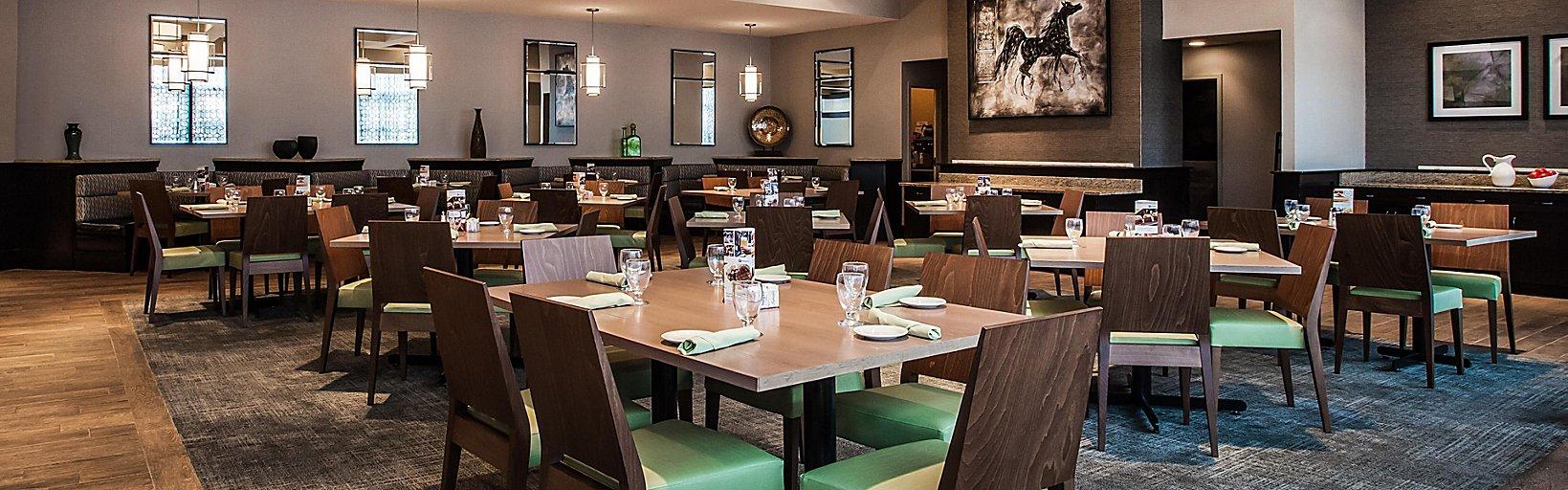 Restaurants Near Holiday Inn Saratoga
