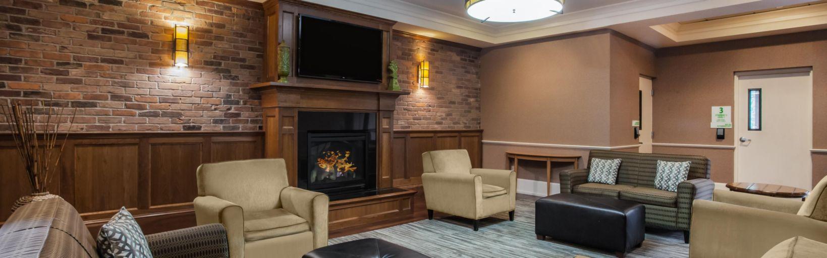 Holiday Inn Saratoga Springs Hotel by IHG
