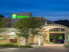 Holiday Inn South Kingstown (Newport Area) in Saunderstown, Rhode Island