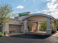 Holiday Inn South Kingstown (Newport Area) in New London, Connecticut