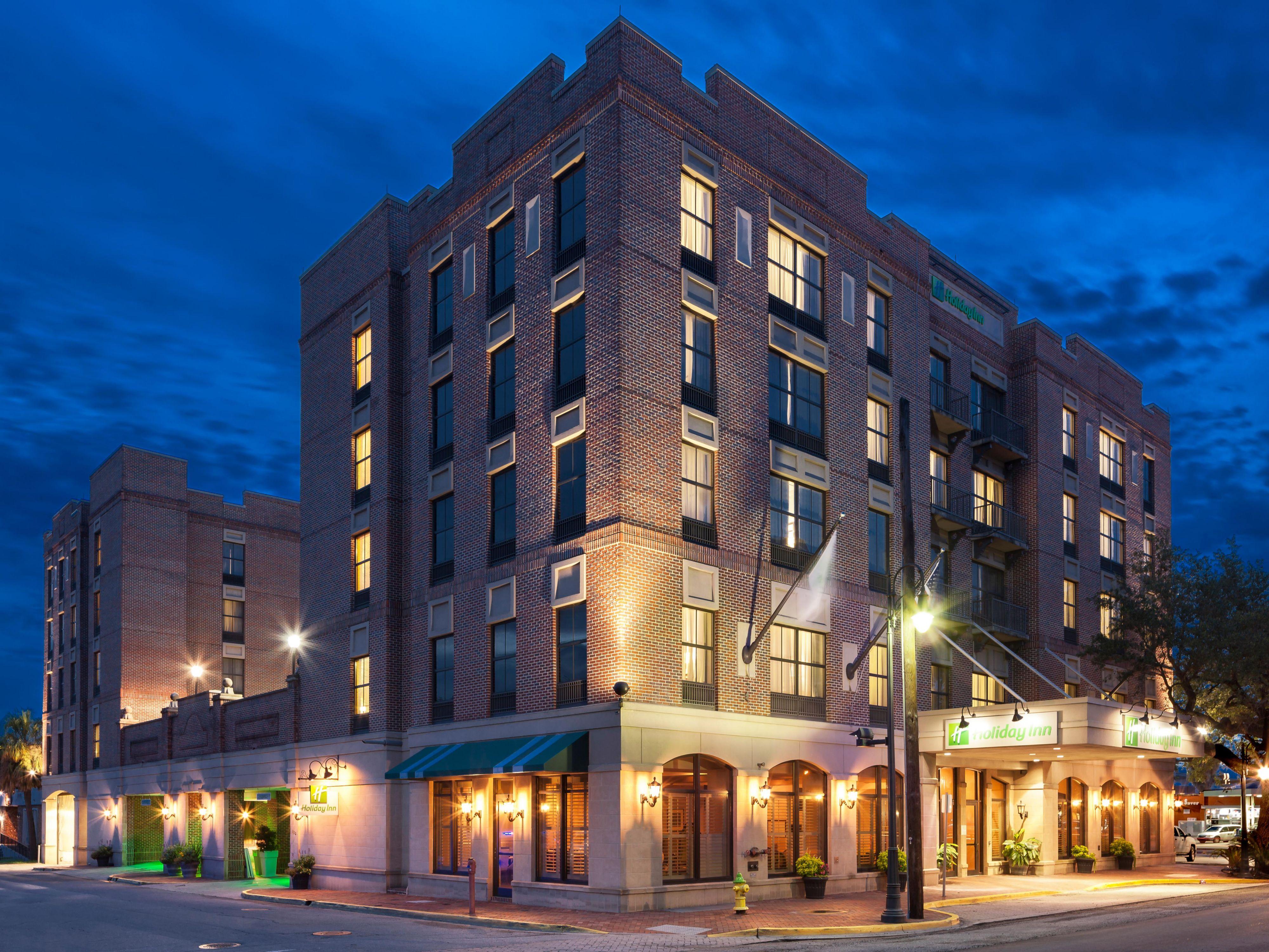 Astonishing Holiday Inn Savannah Historic District Hotel By Ihg Interior Design Ideas Clesiryabchikinfo