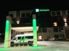 Holiday Inn Chicago Northwest - Schaumburg
