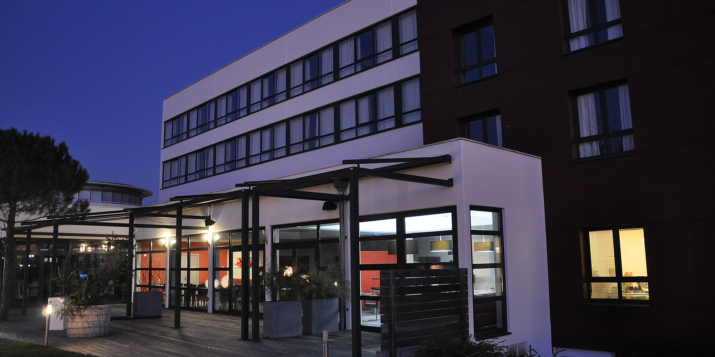 Holiday Inn Strasbourg Nord Hotel By Ihg