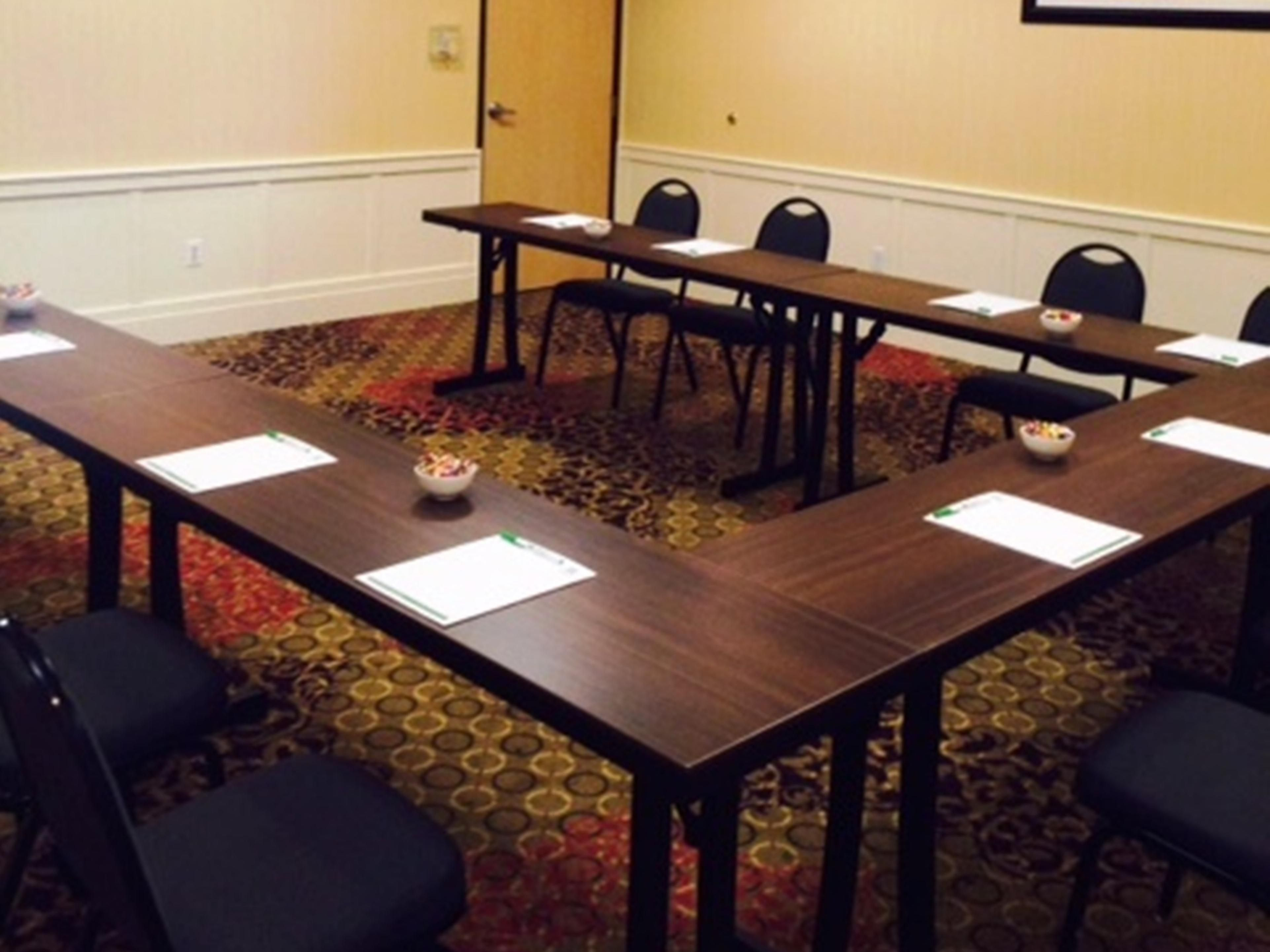 We have great Boardroom Space
