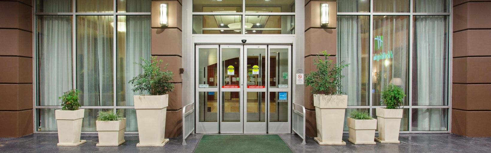 Holiday Inn Seattle Downtown Hotel By Ihg