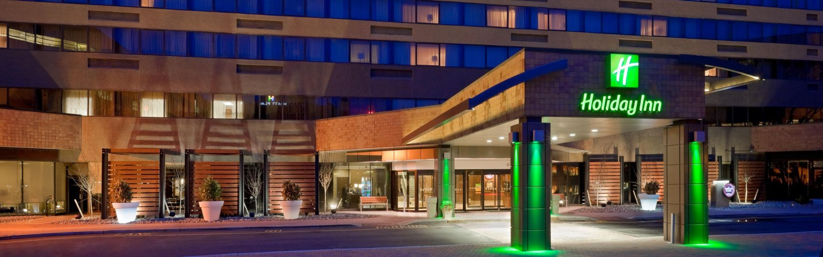 Secaucus - Holiday Inn Secaucus Meadowlands, New Jersey