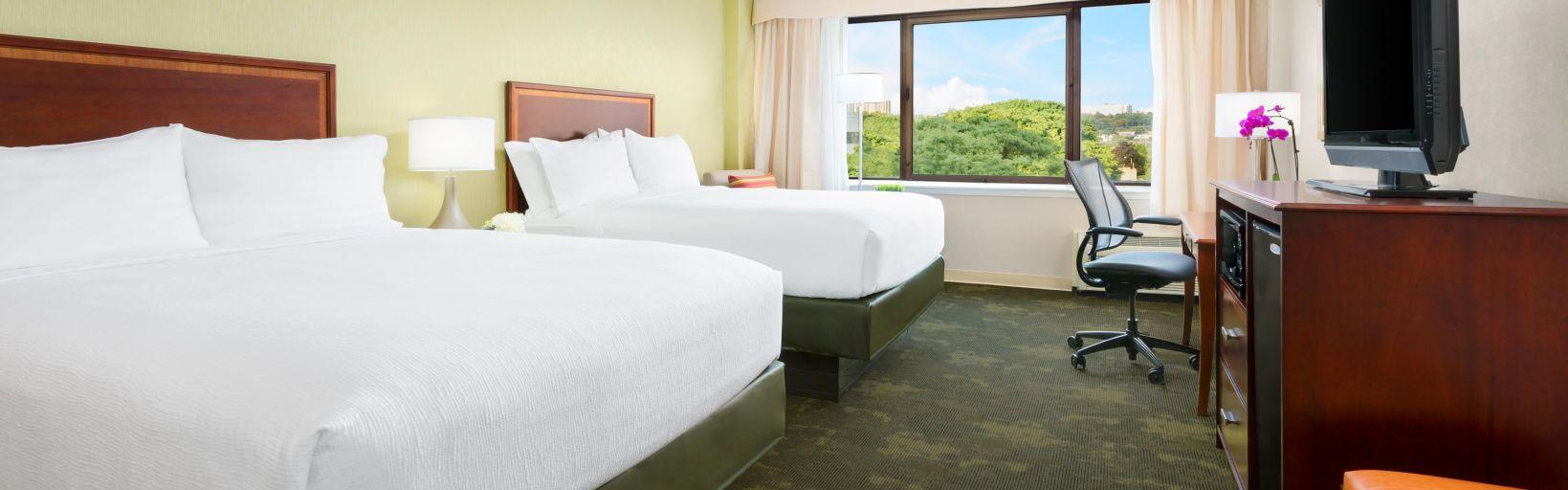 Holiday Inn Secaucus Meadowlands Hotel by IHG