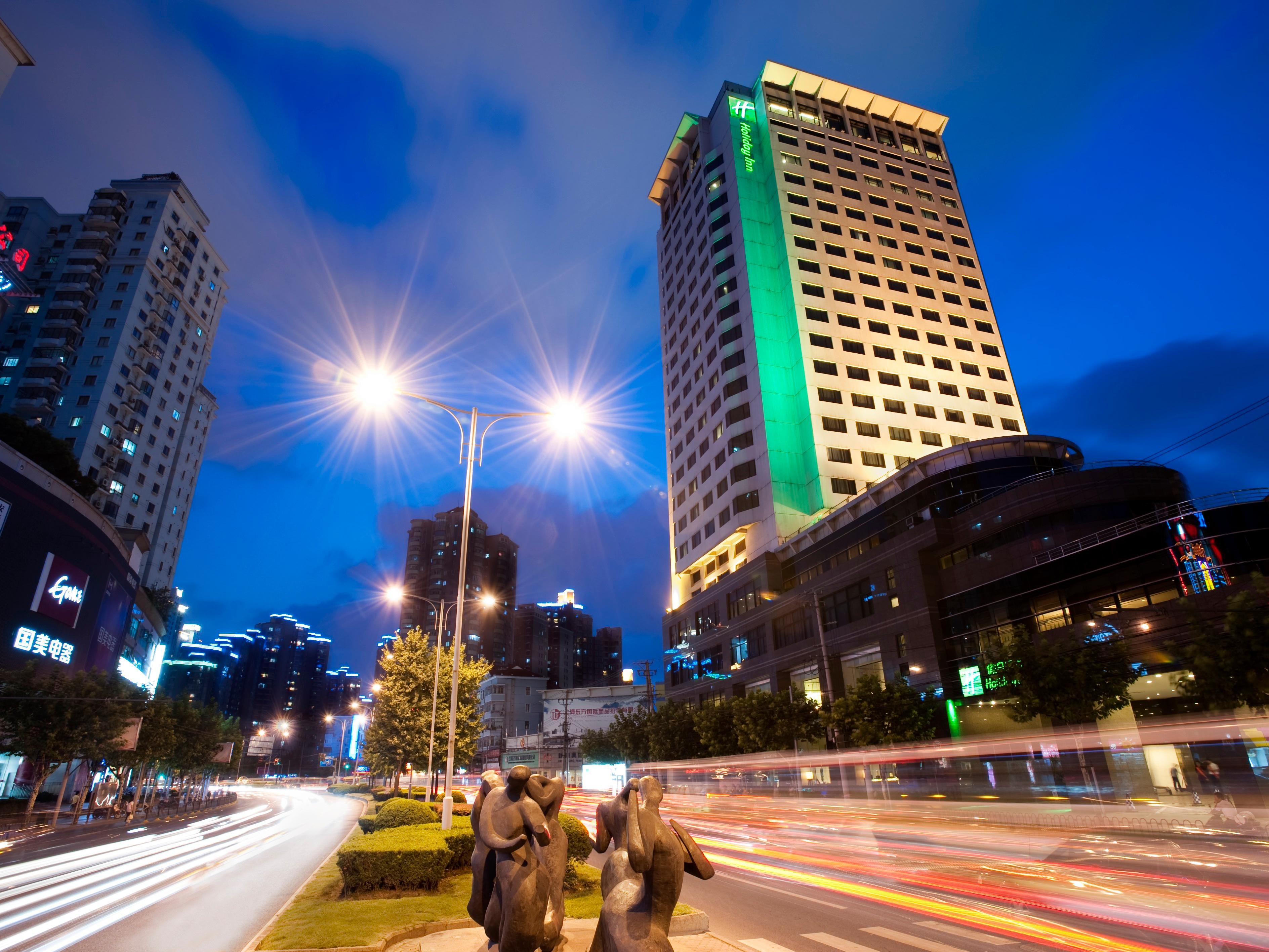 Find shanghai hotels top 62 hotels in shanghai china by ihg