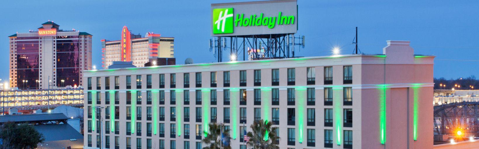Holiday Inn Shreveport Downtown