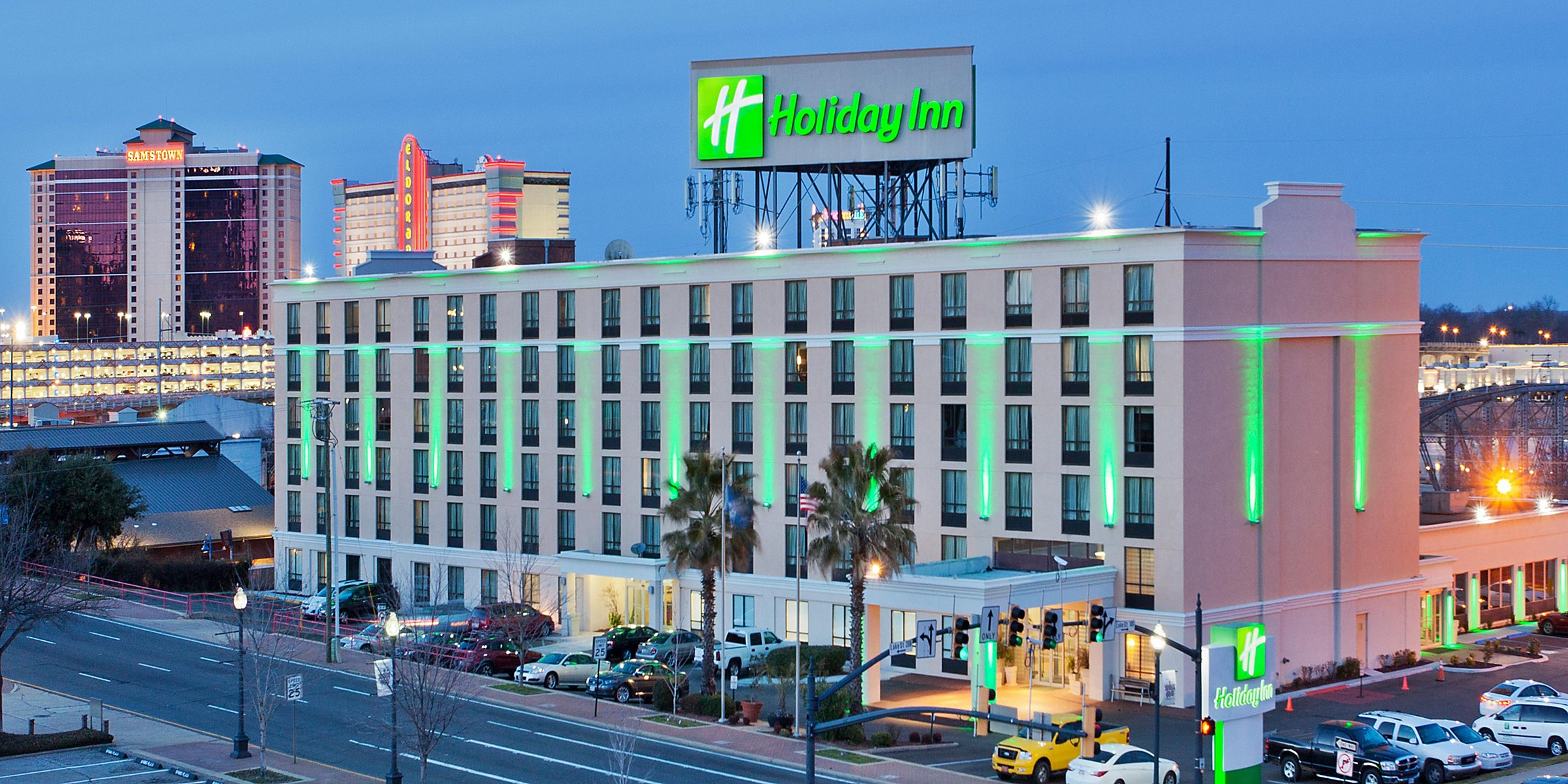 Cool Holiday Inn Shreveport Downtown Hotel By Ihg Interior Design Ideas Ghosoteloinfo