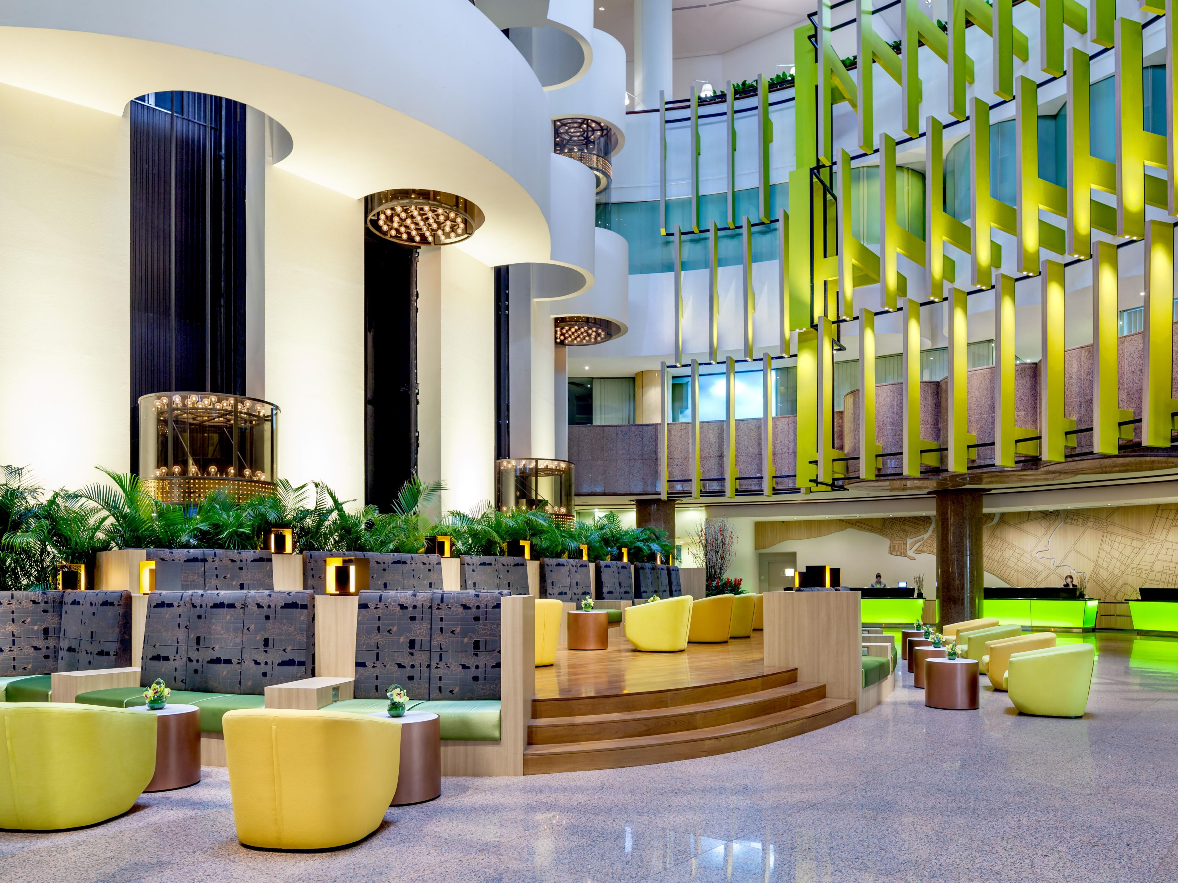 Find Singapore Hotels