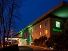 Holiday Inn Gante - Expo in Gent, Belgium