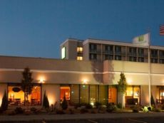 Holiday Inn Sioux City in Le Mars, Iowa