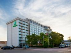 Holiday Inn Sioux Falls-City Centre in Sioux Falls, South Dakota