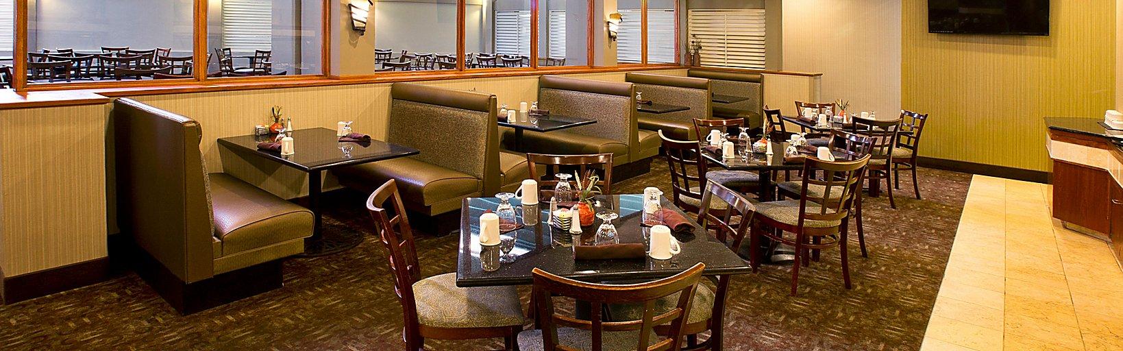 Restaurants Near Holiday Inn Sioux Falls City Centre