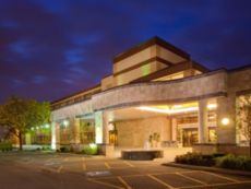 Holiday Inn Chicago North Shore (Skokie) in Schiller Park, Illinois